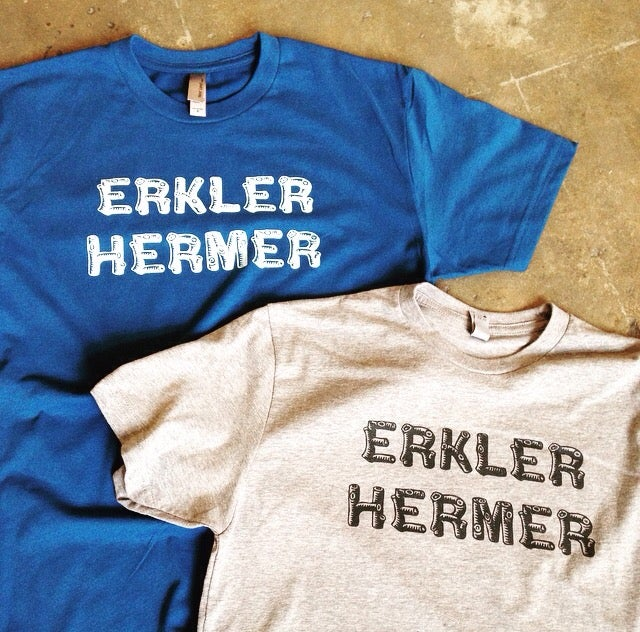Image of ERKLER HERMER