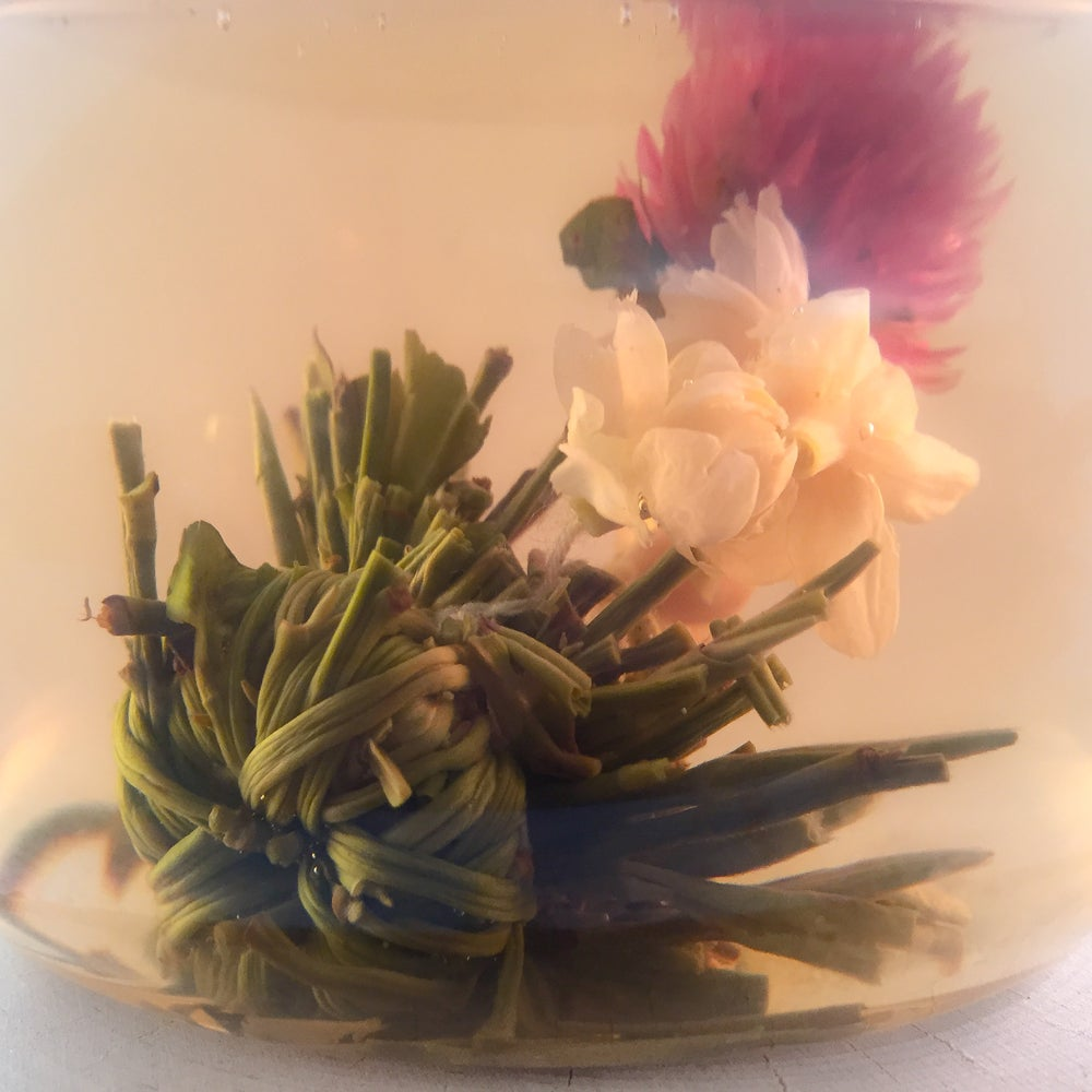 Image of Blooming Tea