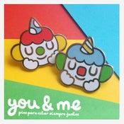 Image of You&Me pins - Pins para estar siempre juntos.