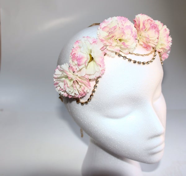 Image of Rosy Pink Crown