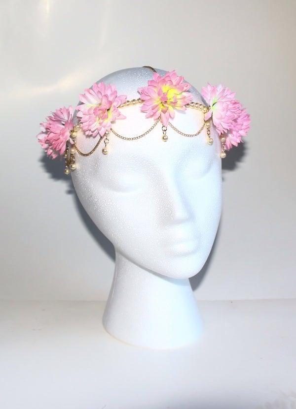 Image of Pinky Precious Crown