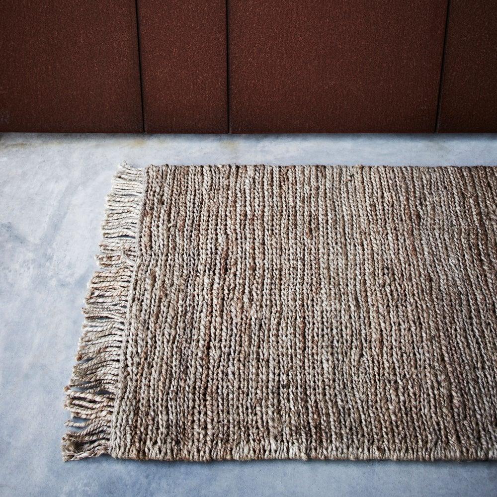 Image of Sahara Weave Entrance Mat | Natural