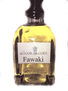 Image of Fawaki