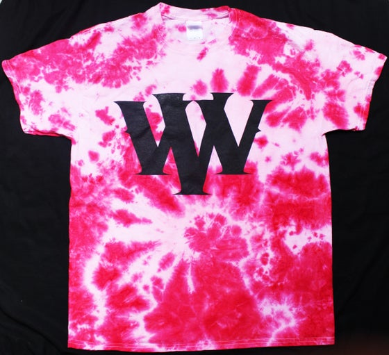Image of VVV Logo T-Shirt - Sixties Valentine Edition