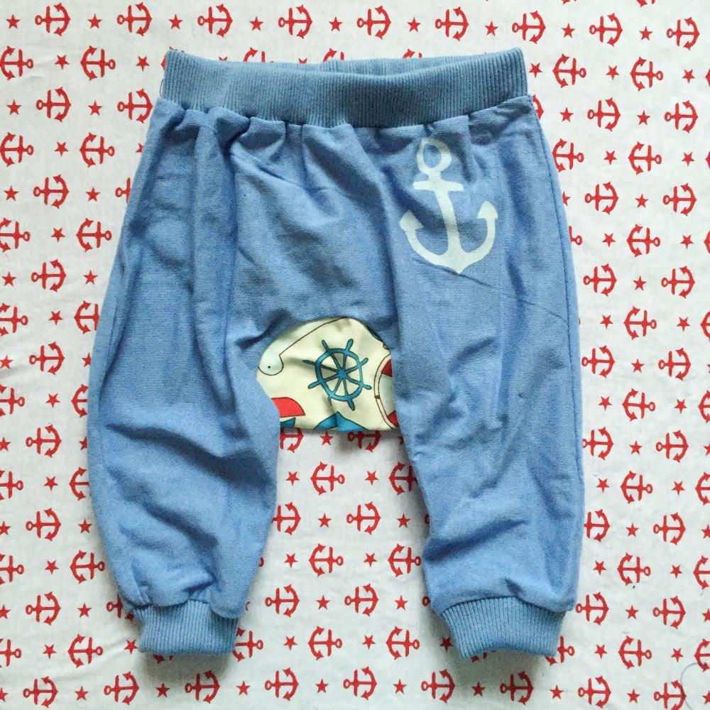 Image of Snug Sailor trackpants 00