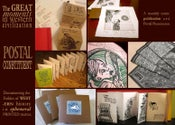 Image of Individual Back Issues of the Postal Constituent