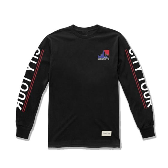 Image of City tour L/S