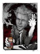 Image of Drinking Buddies Tom Mini Print