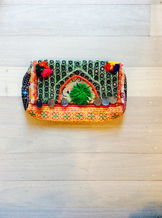 Image of The Talitha Souk Sling bag #4