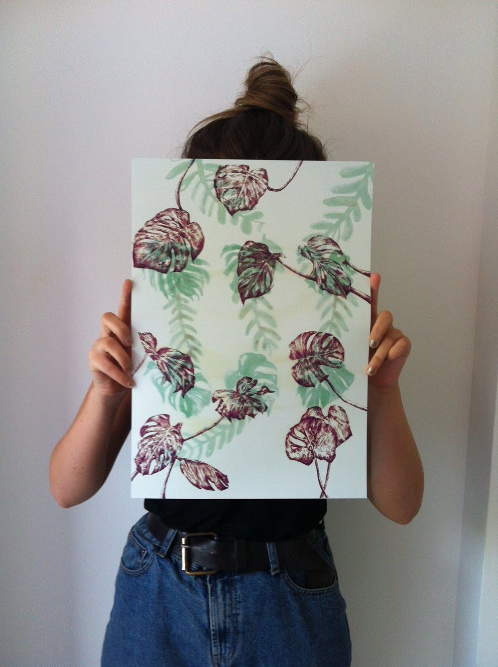 Image of A3 Colour Print