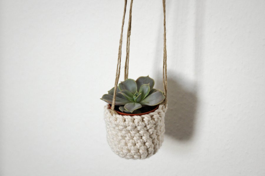 Image of Mini plant hanger
