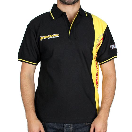 """Image of Tiago Monteiro Men´s """"Jordan"""" Polo Shirt"""
