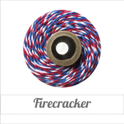 Image of *NEW* Firecracker Twine Spool (June 2015 Release)
