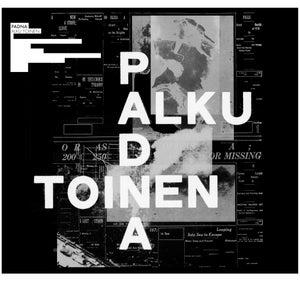 Image of PADNA - Alku Toinen -CD-