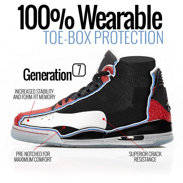 """Image of Sneaker Shields """"The Universal"""""""