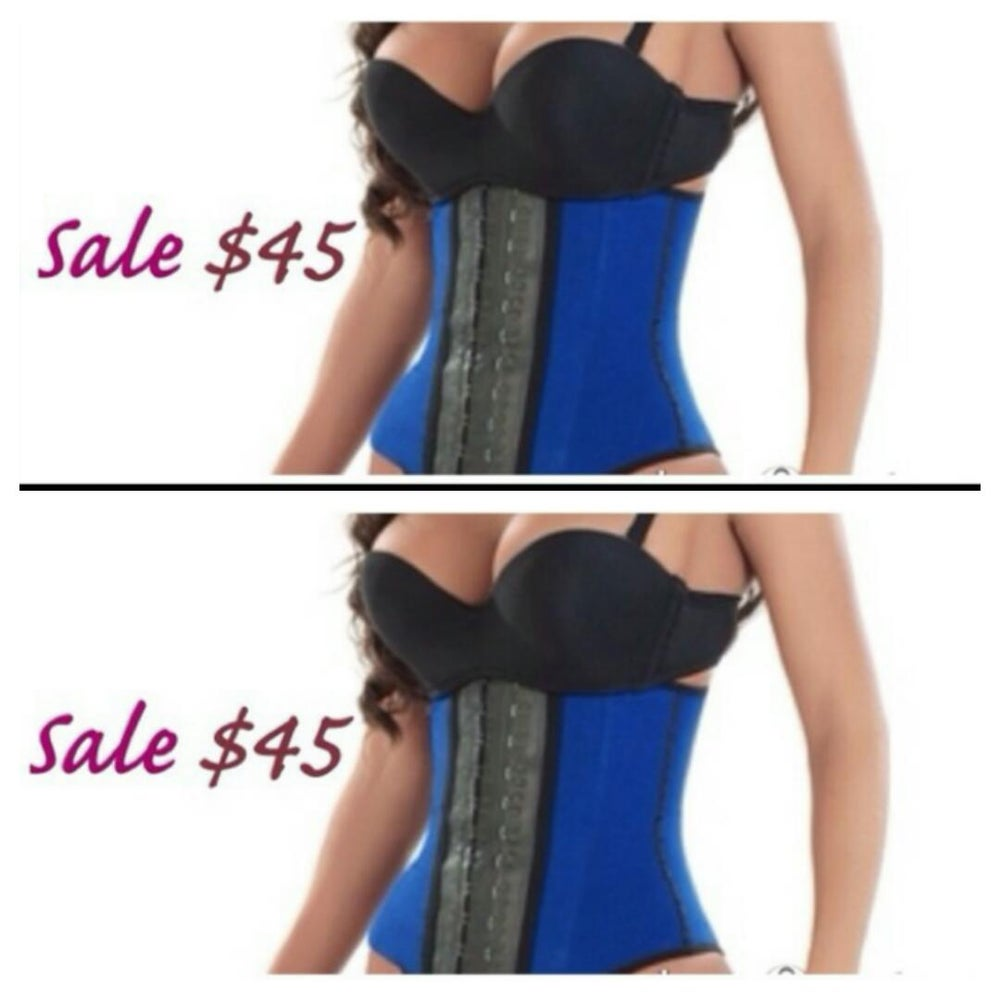 Image of Sports corset