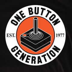 One Button Generation - pixelarmor