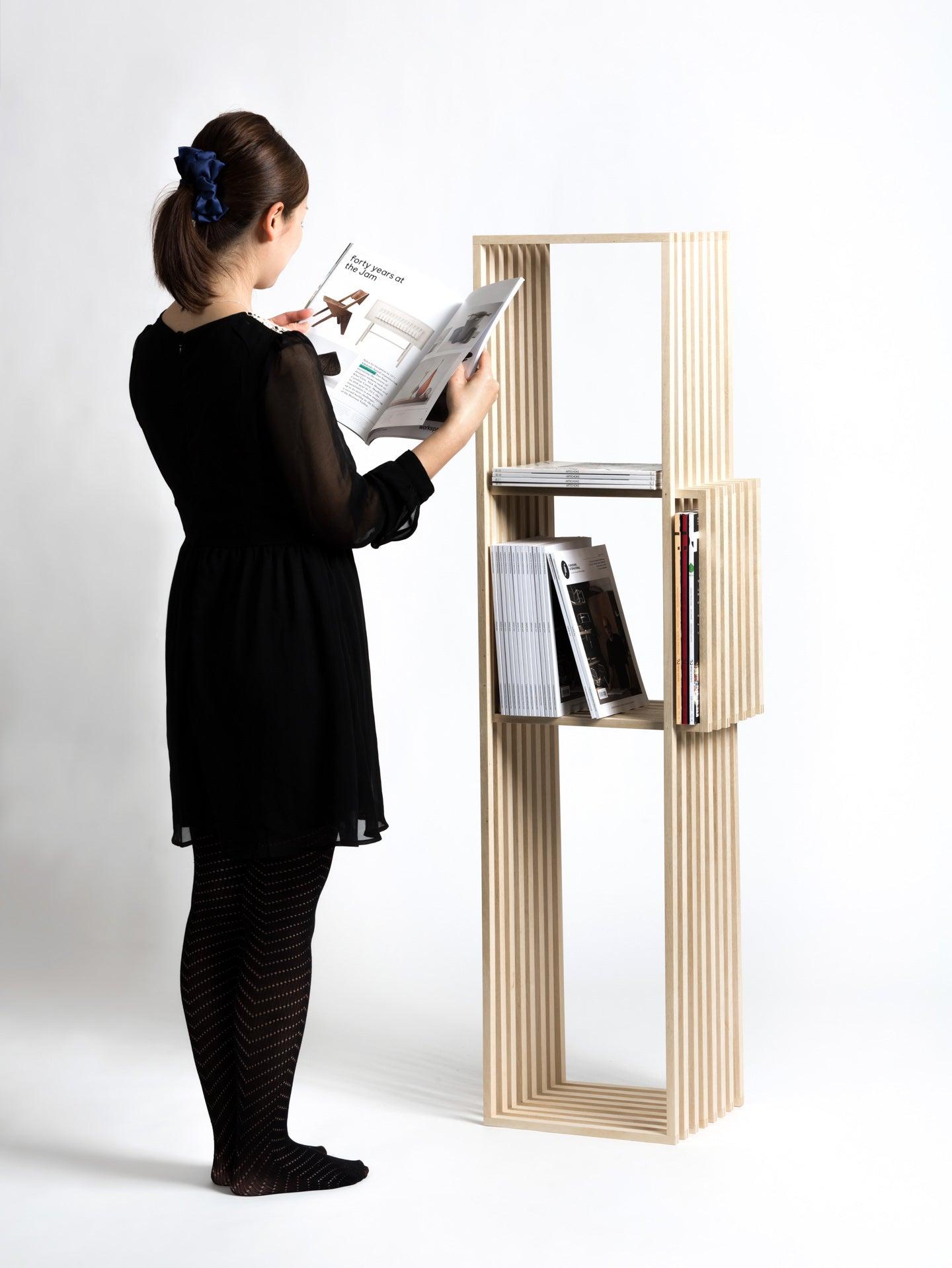 Image of Kasuri Shelf