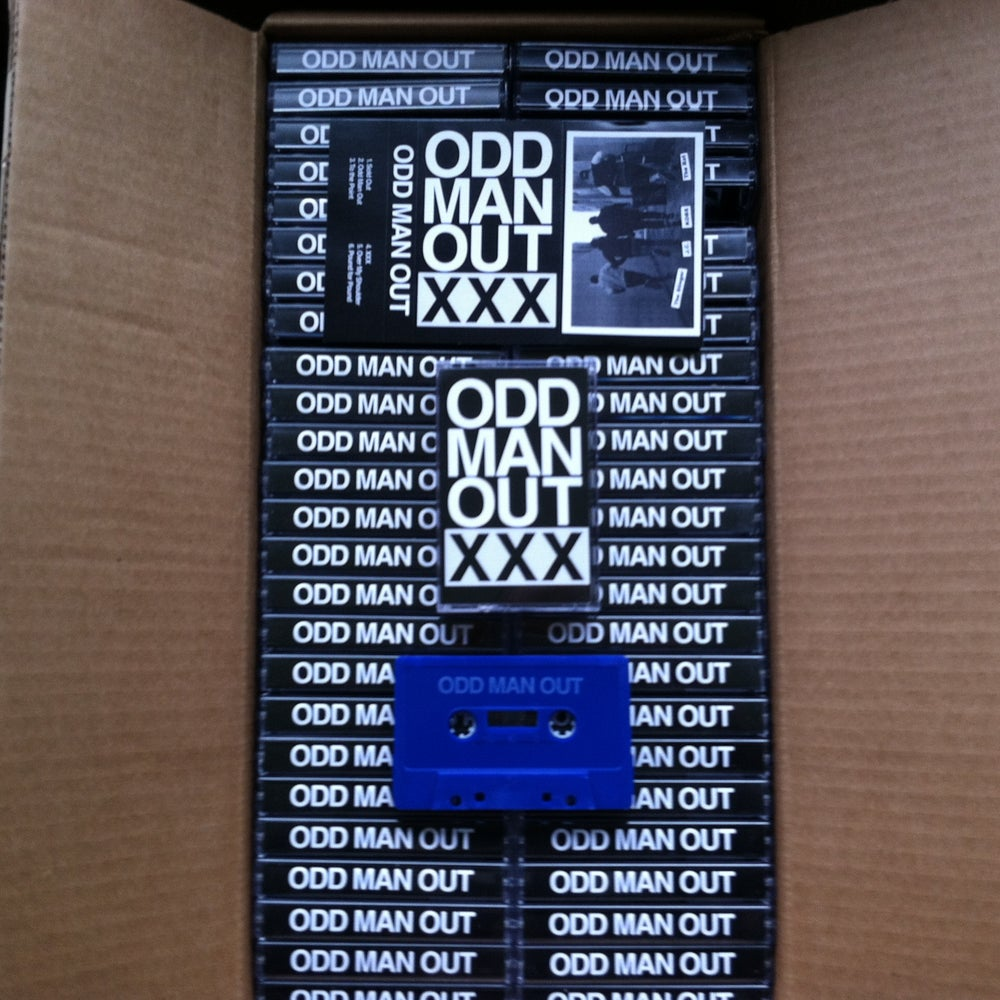 Image of ODD MAN OUT - Demo CS