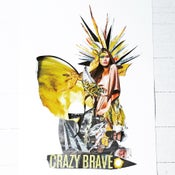 Image of Crazy Brave