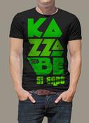 Image of Kazzabe | Camisa 504