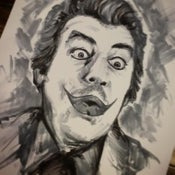 Image of ORIGINAL MARKERS - Cesar Romero Joker