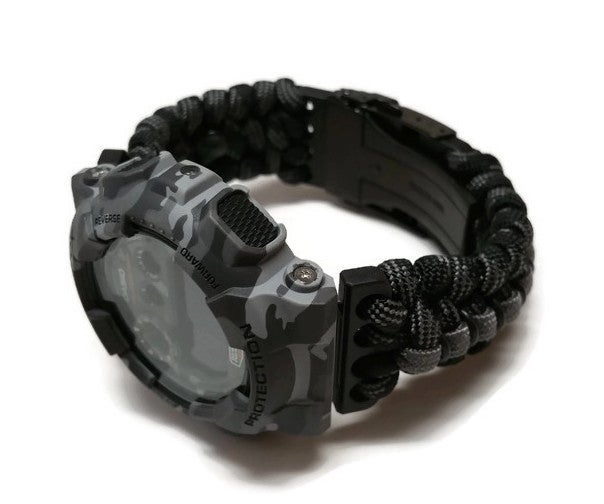 Image of Urban Camo Paracord