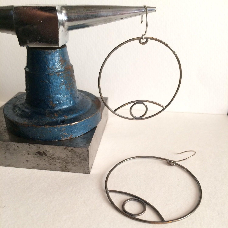 Image of Good Eye Earrings