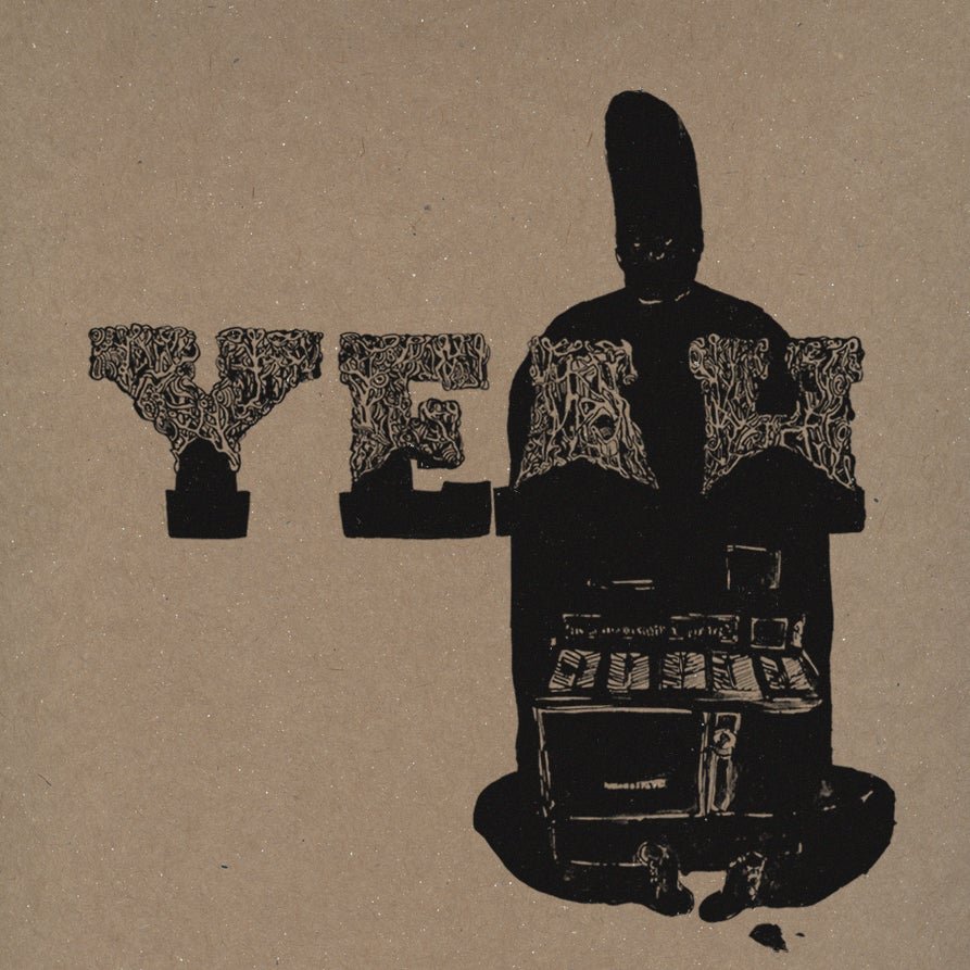 Image of YEAH / THE CHALLENGE / BB 005