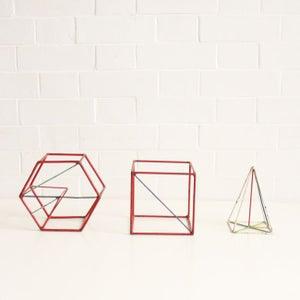 Image of Geometric shapes