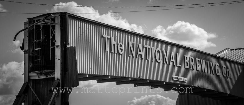 Image of Nattie Bridge