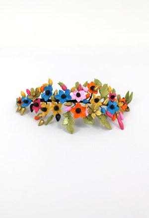 Image of FLOWERS HEADBAND 4