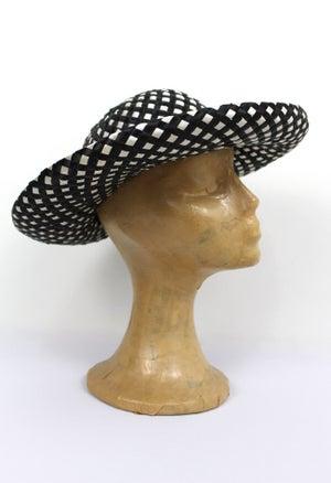 Image of VINTAGE HAT 1