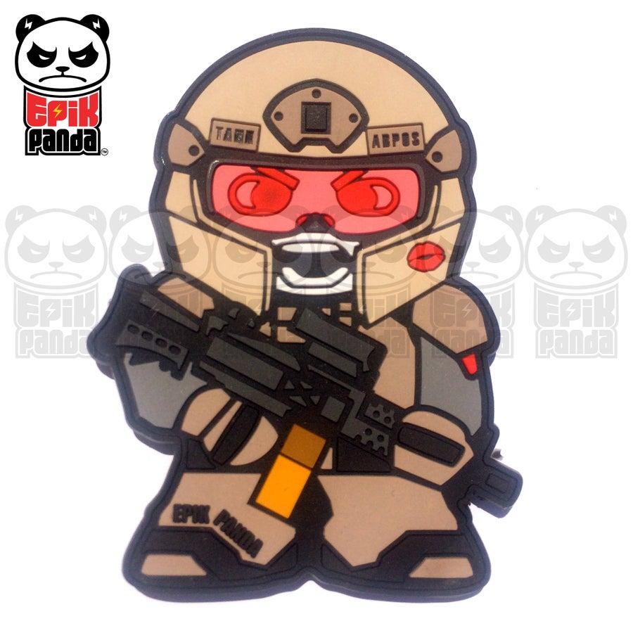 Image of Tank (Battlefield Panda)