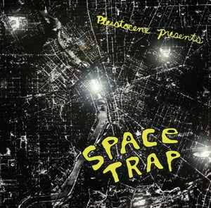 Image of Pleistocene-Space Trap ep