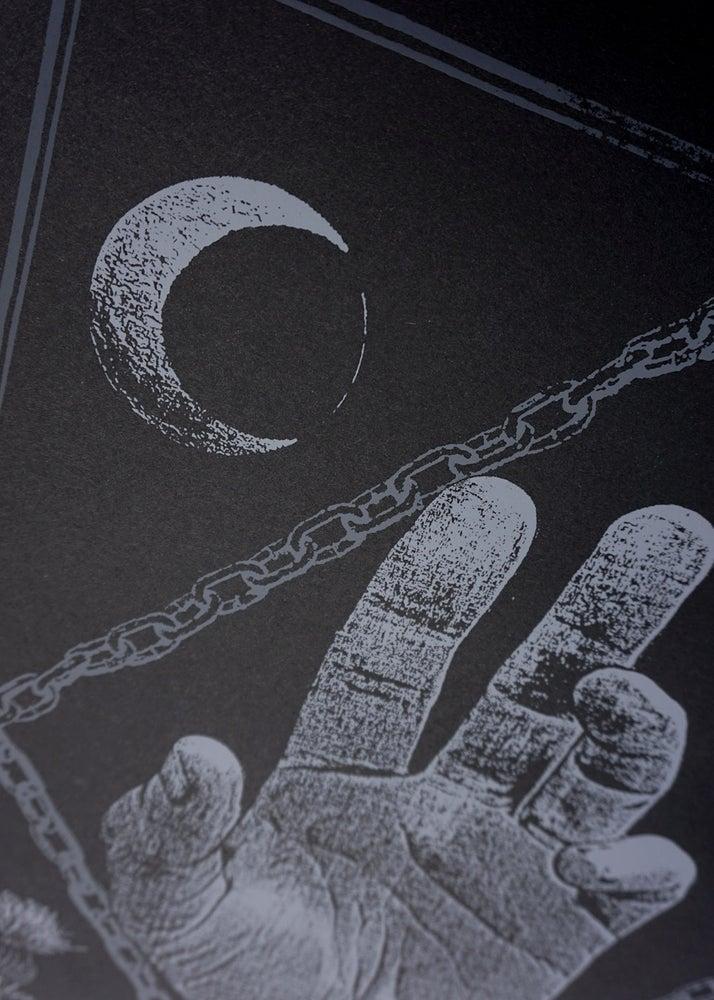 Image of 'void' print
