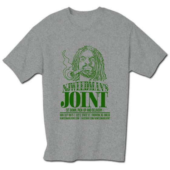 Image of Njweedman's Joint