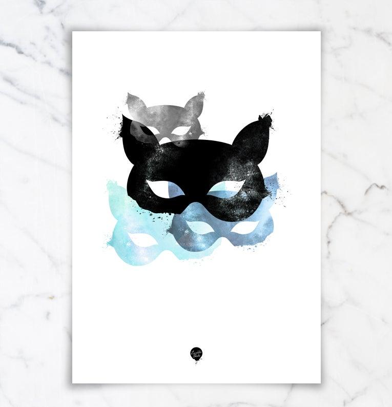 """Image of """"Copy Cat Sea"""""""