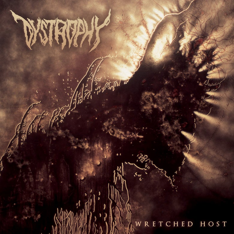 Image of Wretched Host