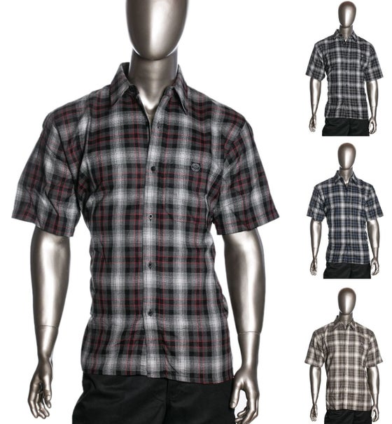 "Image of Lowrider Vintage - Men's Button Up ""Vintage"" OG Style Shirts"