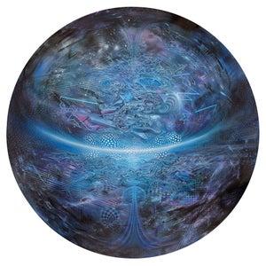 "Image of ""Stratus Cumulus Nimbus"" print by Mars-1"