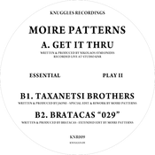 Image of Moire Patterns - Get It Thru