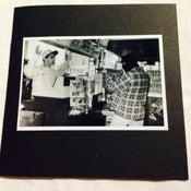 """Image of IN COLD BLOOD Demo 7"""" TEST PRESS"""