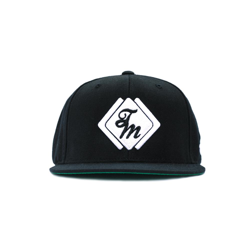 Image of 2015 Black Logo Hats