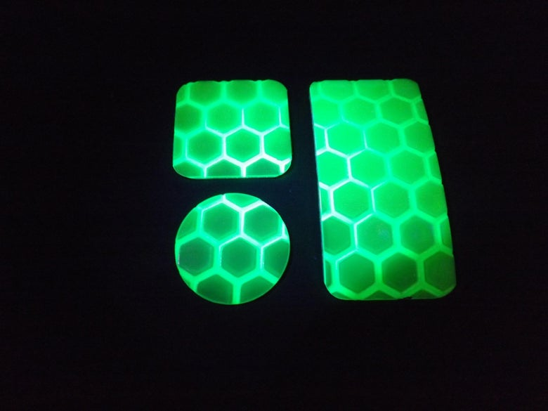 Image of Cyflect Markers