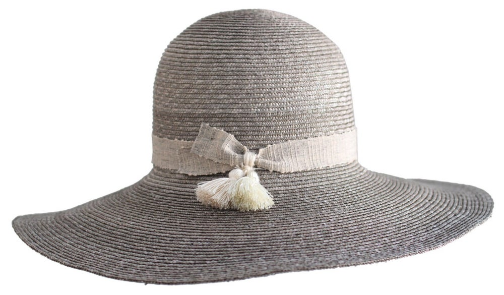Image of Yestadt Millinery Luna Hat