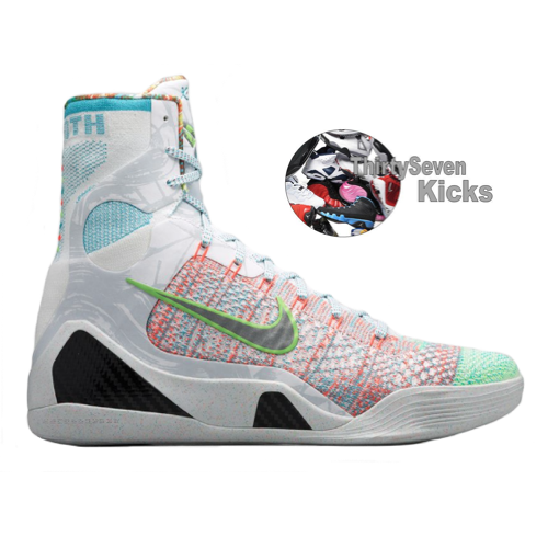 "Image of Kobe 9 ""What The Kobe"""