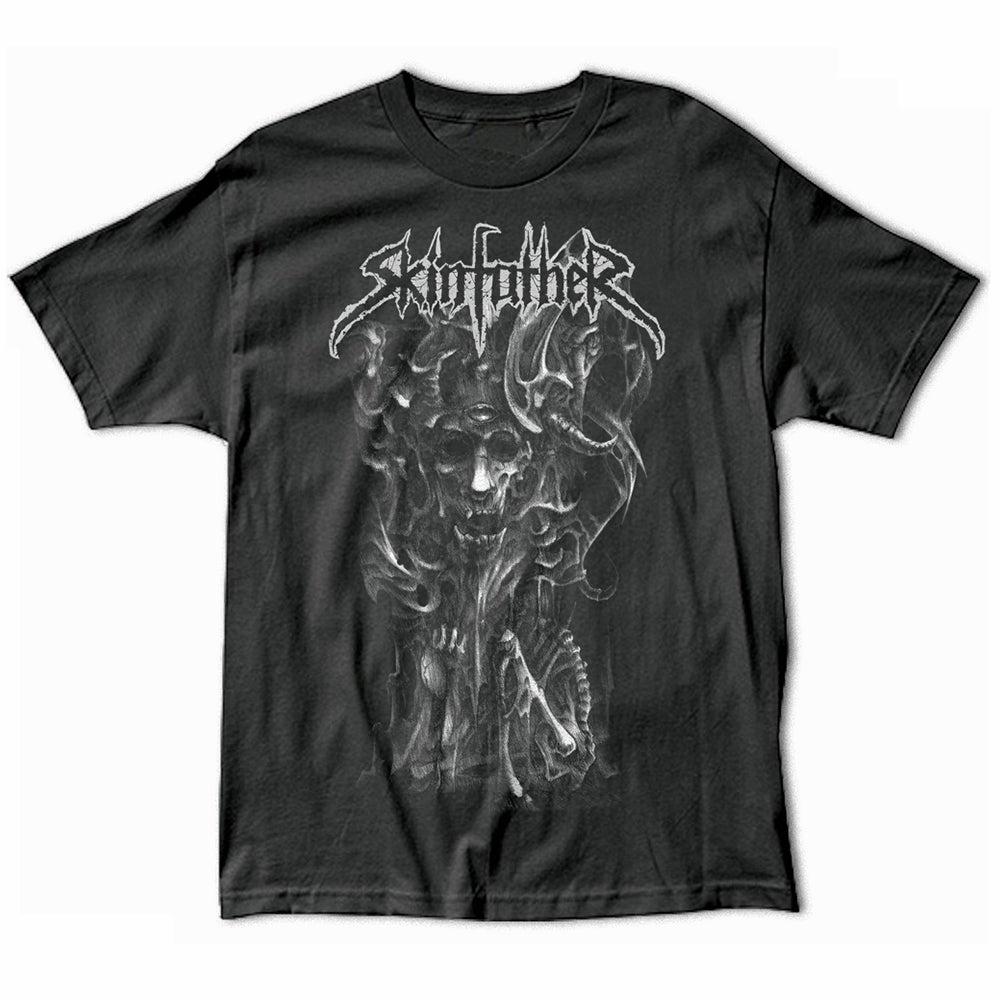 Image of Drown In Black Shirt
