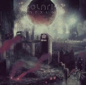"Image of COLARIS ""nexus"" 2xLP or CD"