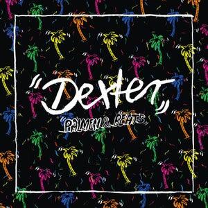 Image of Dexter - Palmen & Beats - LP (WSP)